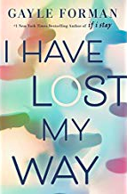 I Have Lost My Way book cover